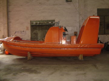 Marine High Speed Rescus Boat Inflatable Boat Fender Fast Rescue Boat
