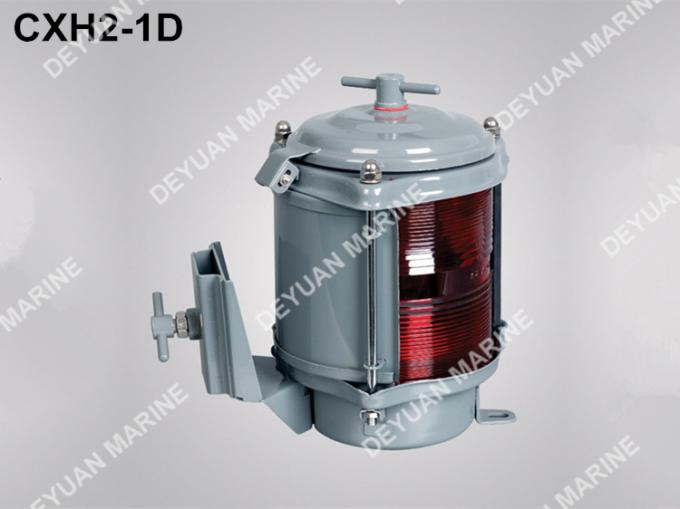 Red / Green Navigation Lights For Boats