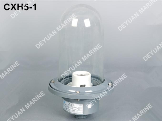 Flashing Customized Led marine navigation lights 110V E27 White