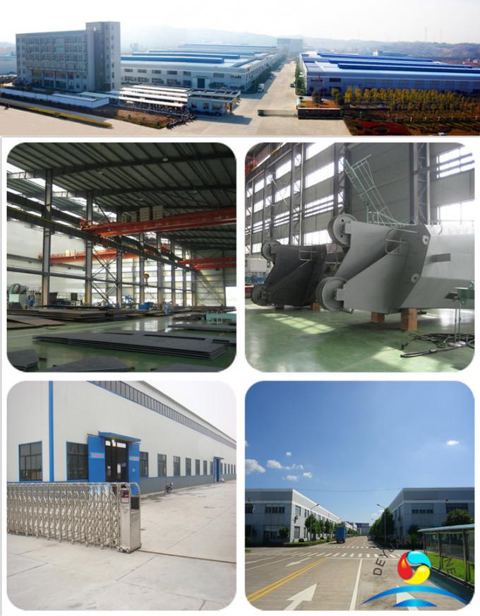 Zhuhai City Deyuan Import&Export Co.,Ltd