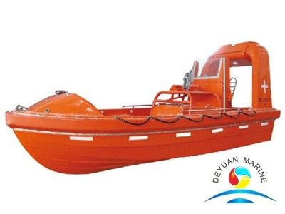 Inexpensive Rescus Boat Solas Approved 6.0M Inflatable Fender Fast Rescue Boat